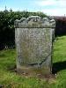 THOMSON Gravestone - Bervie Kirkyard