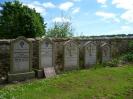 BAIRD Gravestones - Durris Kirkyard