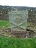 ROBBESON Gravestone - Garvock Kirkyard
