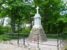 Leochel Cushnie War Memorial