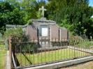 GORDON Gravestones - Marycultar Templars Kirkyard