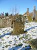 CHAPMAN Gravestone - St. Ciaran's Kirkyard, Fetteresso