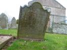 BEATTIE Gravestone - Benholm Kirkyard