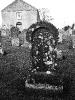 FERRIER Gravestone - Benholm Kirkyard