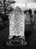 MCBEY Gravestone - Benholm Kirkyard