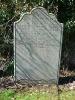 SMART Gravestone - Bervie Kirkyard