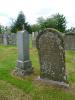 CALDER Gravestones - Durris Kirkyard