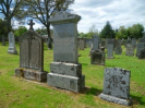DUNCAN Gravestones - Durris Kirkyard