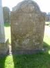 JOHNSUN Gravestone - Fettercairn Kirkyard