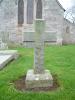 FARQUHAR Gravestone at St. Philip's, Catterline