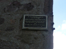 Birthplace of Sir John Reith, 1st Director General of the BBC