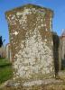 SMART Gravestone - Old Fetteresso Kirkyard